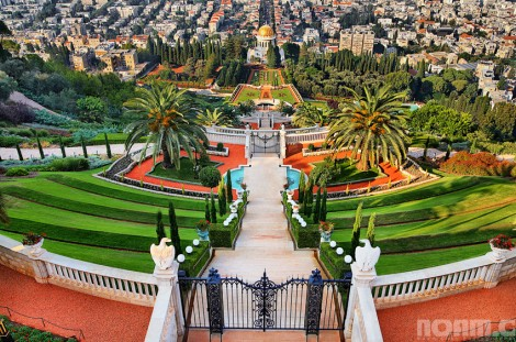 israel top attractions