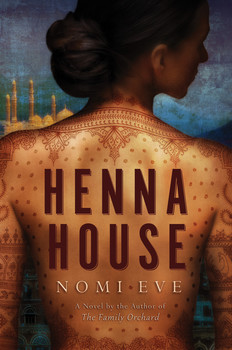 Henna House by Nomi Eve