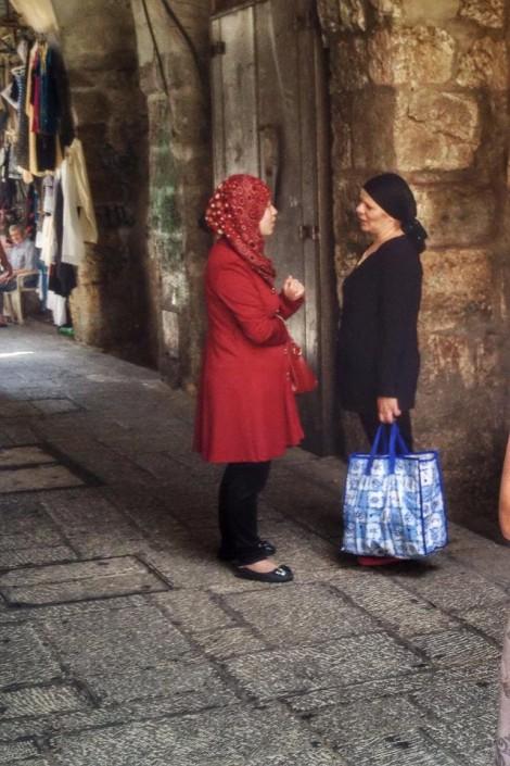 jerusalem women