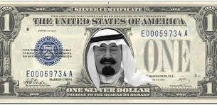 Saudi Arabia Biggest Financier of Terrorism