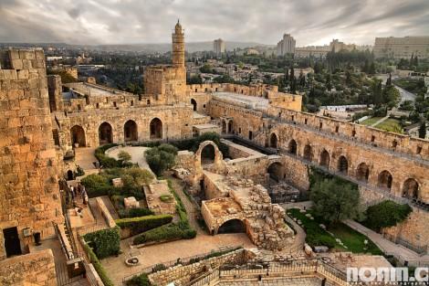 david citadel jerusalem