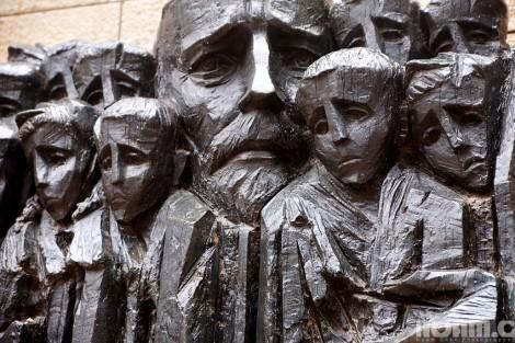 yad vashem holocaust memorial museum jerusalem
