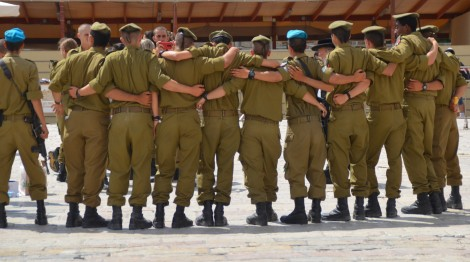image IDF soldiers