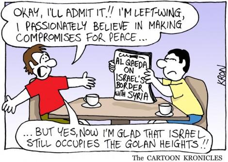 September-1-2014---Al-Qaeda-on-Israel's-Syrian-border---web