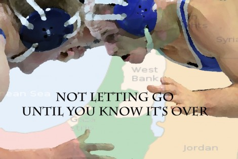 Not Letting Go Till You Know Its Over