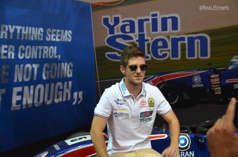 image Yarin Stern Formula 3