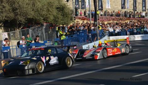formula road show