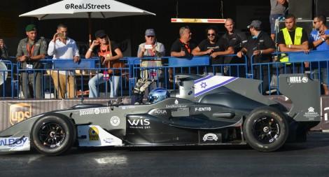 image race car