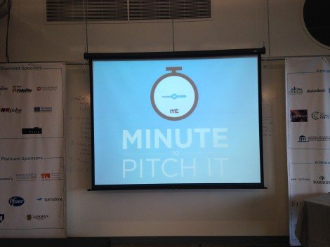 Knowing how to build and deliver an amazing 60 second pitch is almost a pre-requisite to your venture's success