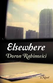 Elsewhere Doron Rabinovici