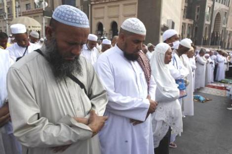 Muslim Holiday Eid al Adha