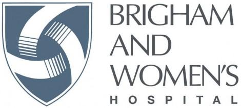 Logo of Brigham & Women's Hospital, Boston, MA