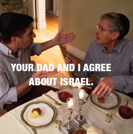 Kosher Porn - Agree about Israel