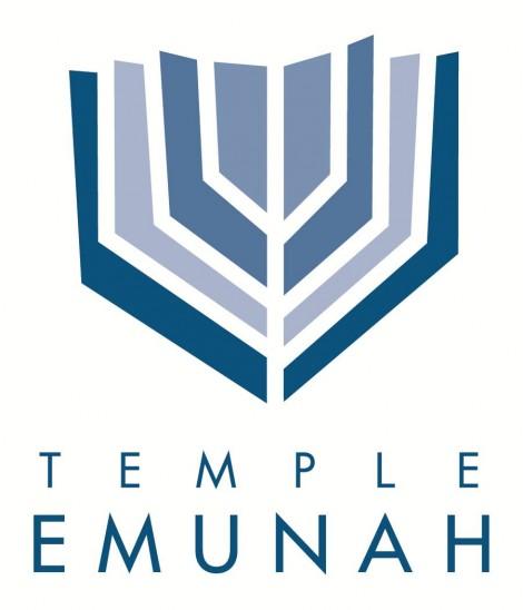 Temple Emunah Logo