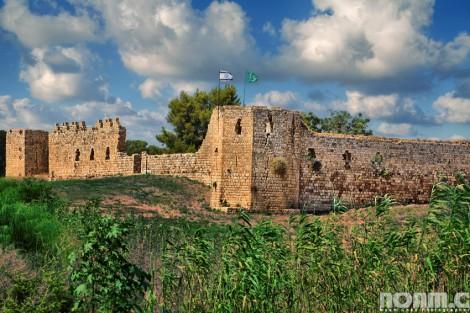 antipatris-fortress-israel