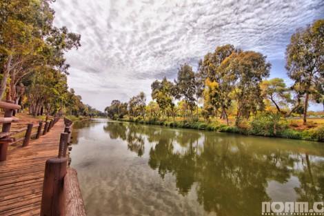 yarkon-river-tel-aviv