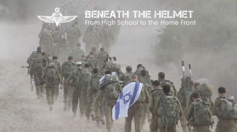 The 60km Beret March is the culmination of 8 months training
