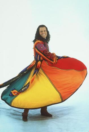 Donny Osmond as Joseph