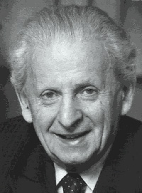 Emanuel Levinas (1906-1995) was a French philosopher of Lithuanian Jewish ancestry who is known for his work related to Jewish philosophy, existentialism, ethics, and ontology.