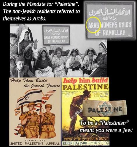 Palestinian-meant-Jew