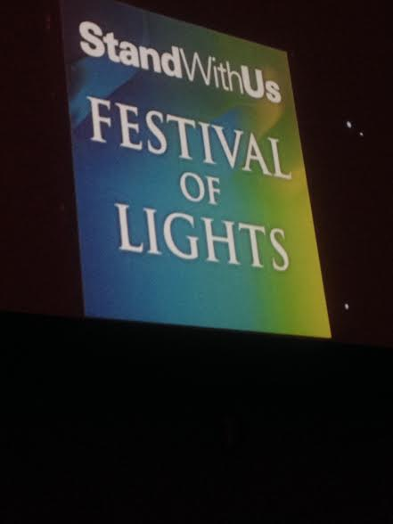 SWU 2014 Festival of Lights-Photo by Nurit Greenger
