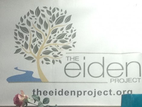 The Eiden Project.org
