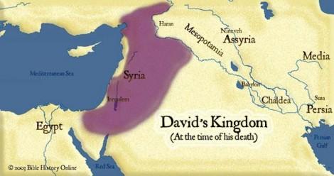 davids-kingdom