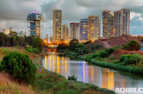 tel aviv high-risers real estate