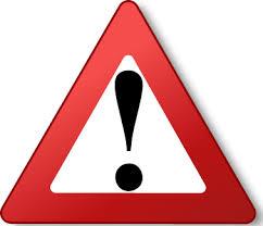 http://commons.wikimedia.org/wiki/File%3AAmbox_warning_pn.svg