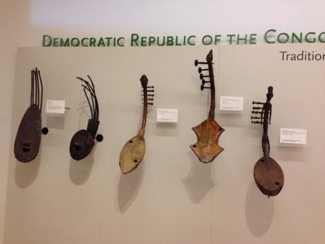 The Jewel In The Desert Phoenix Museum Of Musical Instruments