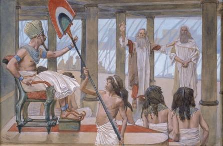 MOSES AARON
