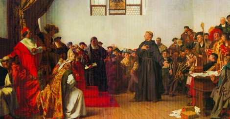 Martin Luther 4 in
