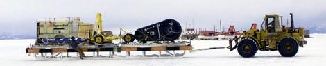 McMurdo resupply