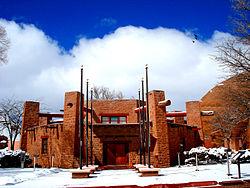 Navajo Council