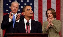 Obama in Congress