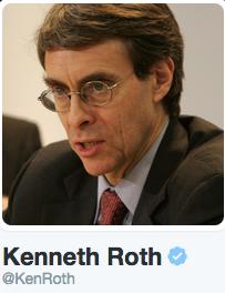 Roth twitter