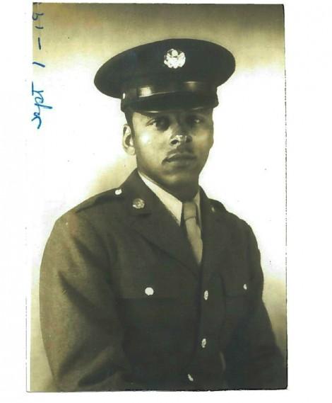 leon army uniform