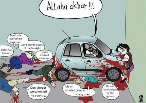 political correctness kills