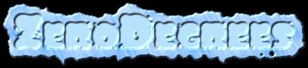 ZeroDegrees' logo.
