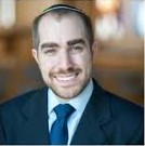 photo of Rabbi Michael Fel