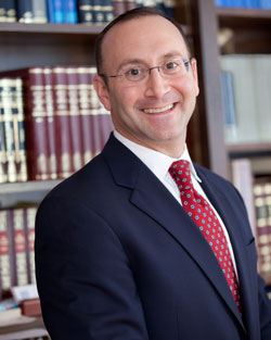 photo of Rabbi David Lerner