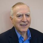 photo of Rabbi Bernard Eisenman