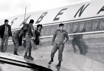Sabena Flight 571
