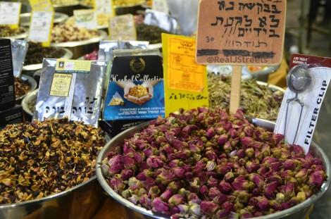 image Machne Yehudah market