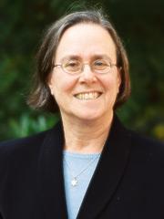 Dr. Anne Lapidus Lerner photo
