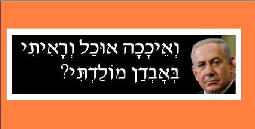 Bibi Esther Eicha Quote