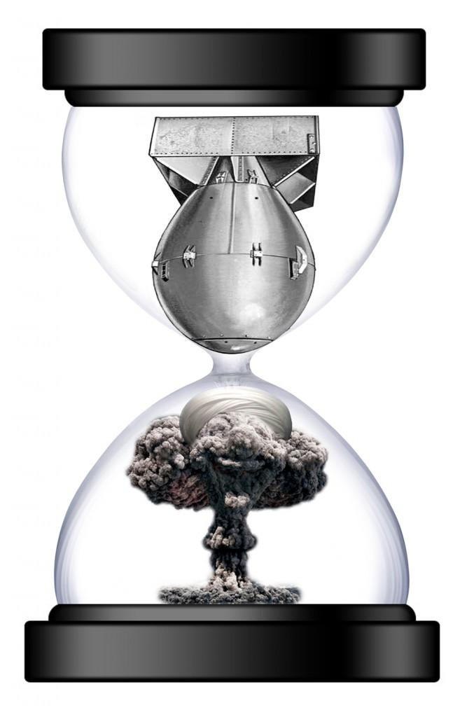 Bomb Glass