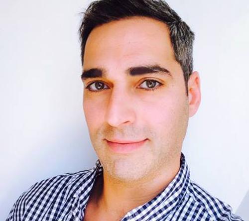 Eyal Feldman