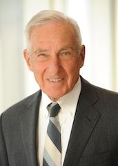 AIFL Chairman Kenneth Bialkin