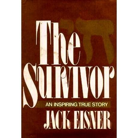 The Survivor by Jack Eisner - 1 (1)